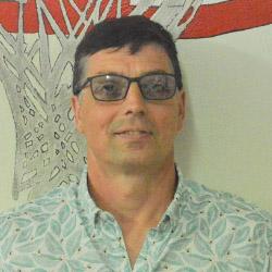 Christophe LEBOUVIER